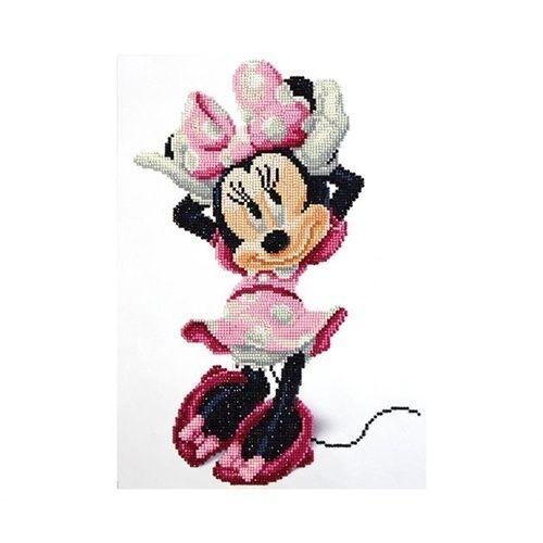 Minnie's Bow Diamond Dotz