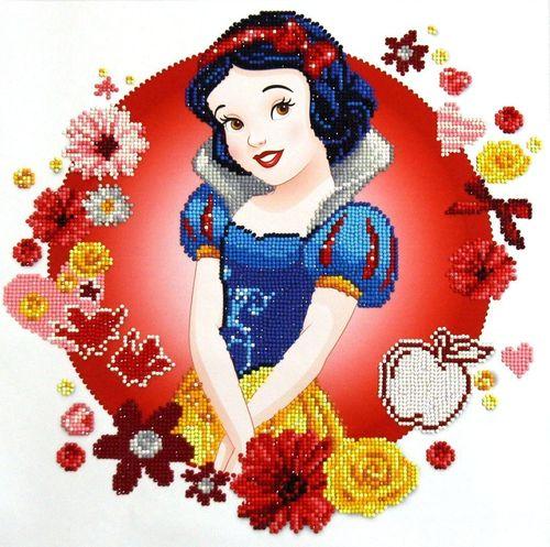 Snow White's World Diamond Dotz
