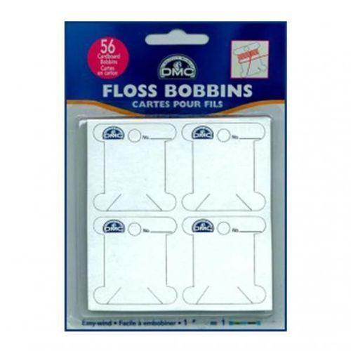 DMC Floss Bobbins